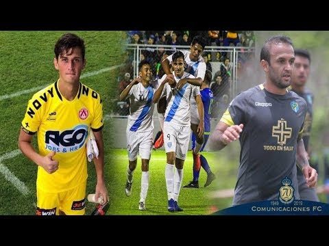 PREVIA: Anguila Vs Guatemala   Fútbol Quetzal from YouTube · Duration:  4 minutes 34 seconds
