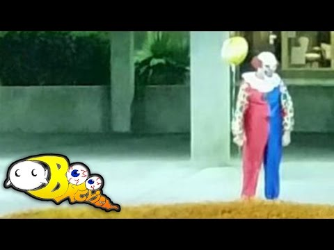 Creepy Clown Sightings Keep Cropping Up In Mississippi