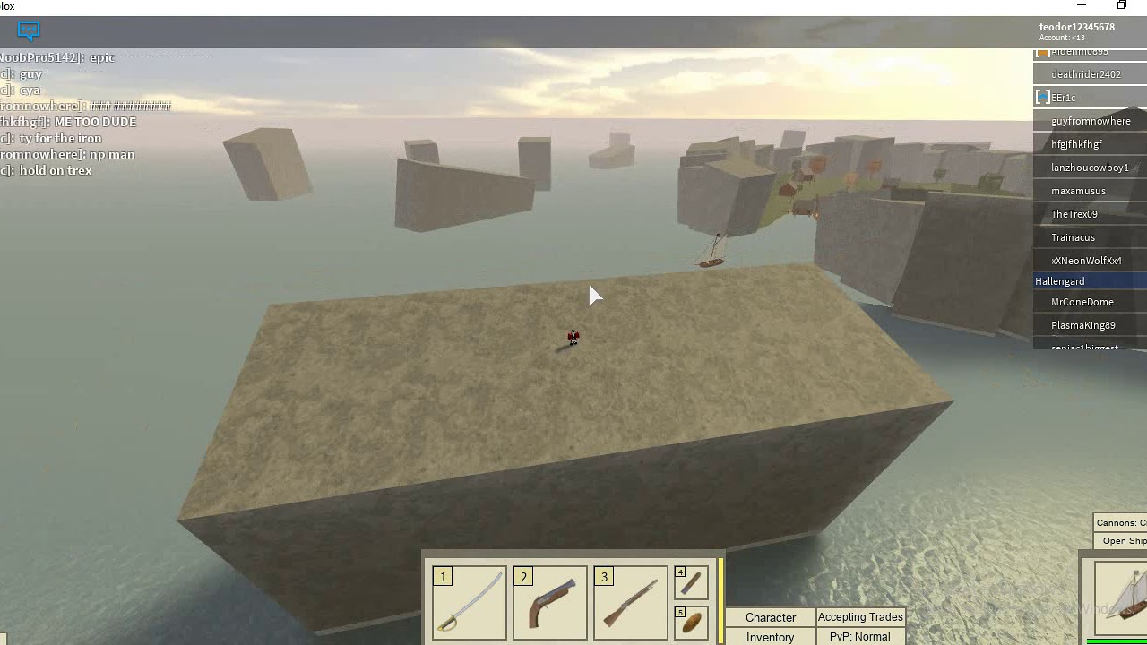 Tradelands How To Get The Mark Of The Nahrluminati Youtube