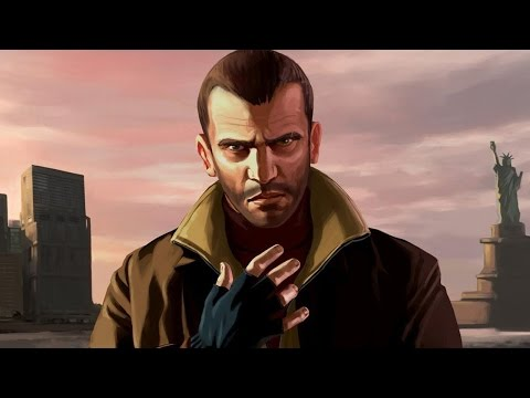 GTA 4: The Moment When The Grand Theft Auto Series Matured - History Of Awesome