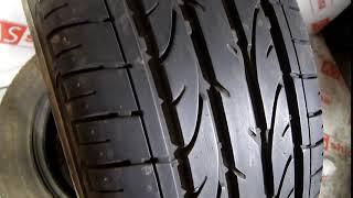 шины бу Bridgestone Dueler H/P Sport R 18 235 50 Лето  - 0003603FAL1VID