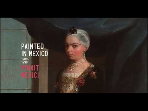 Ancient Art Links - Painted in Mexico