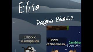 TFM   Elisa   Pagina Bianca ♥
