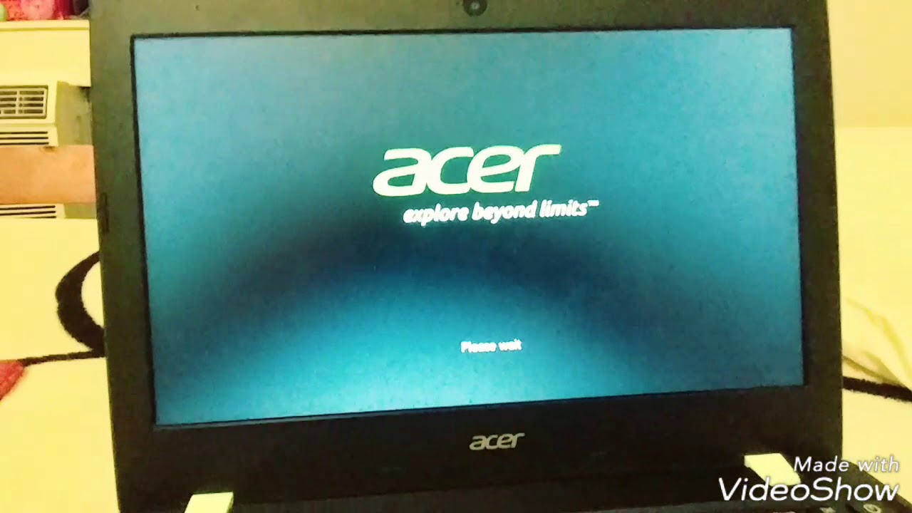how to fix the restart loop on your laptop acer easy