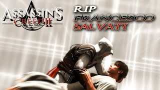 Let´s Play Assassins Creed 2 [#44][PC] RIP Francesco Salvati [Lets Play Asassins Creed 2 GER]