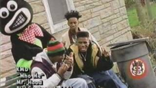 KMD - Who Me (Video)