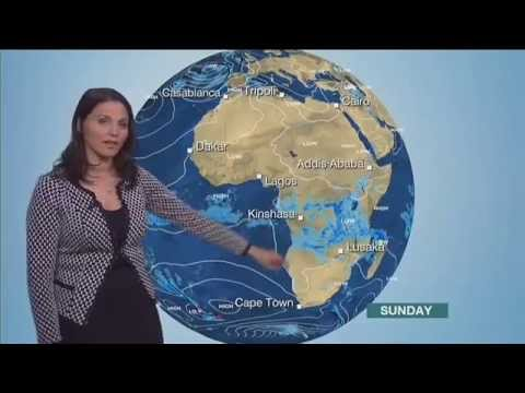 BBC World News-Global Weather (March 2014)