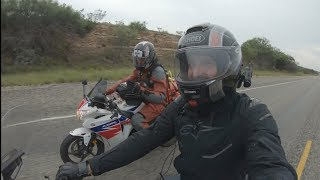 Texas Iron Butt Challenge: 1,000 Miles, 24 Hours, Zero Stops!—Throttle Out Preview Episode 8
