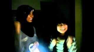 Video Hantu Rumah Kosong (Drama Bhs Indonesia) download MP3, 3GP, MP4, WEBM, AVI, FLV Februari 2018