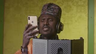 Ku Dawo Muyi Zabe official video by Nazir M Ahmad