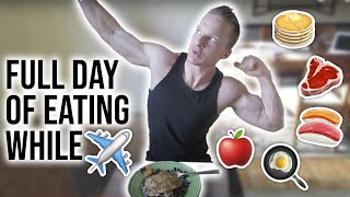 How To Eat Healthy Eating Out (Full Day of Meals)