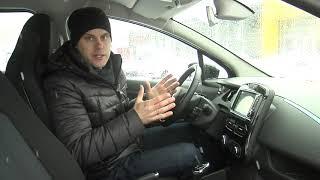 """Номинанты акции """"АВТО ГОДА 2019"""": Renault ZOE (Рено Зое)"""
