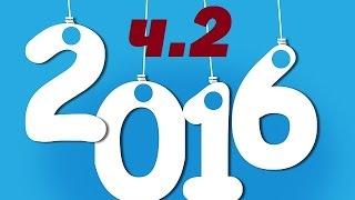ГОРОСКОП ч.2 прогноз на ВЕСЬ 2016 год для последних шести знаков зодиака. ГАДАНИЕ на картах таро