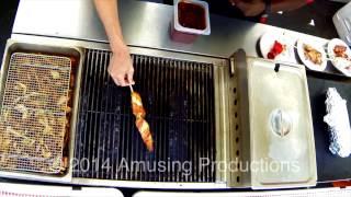 Carnival Eats - Funtastic Foods