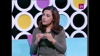 لبنى طوقان - جائزة جمعية الملكة رانيا للتميز