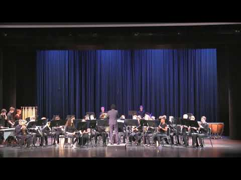 Sheltering Sky - St Johns Country Day School Symphonic Band