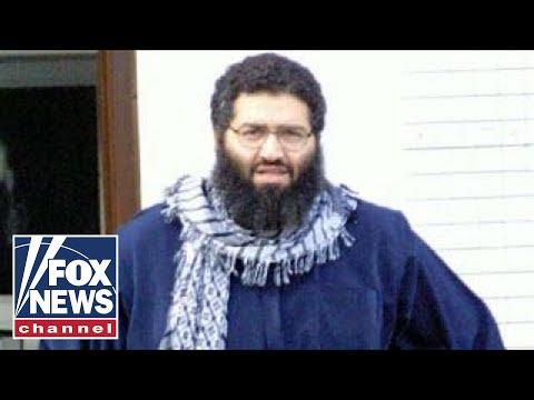 Suspected 9/11 recruiter for Al Qaeda captured in Syria