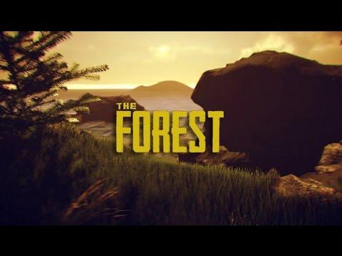 Как скачать игру The Forest