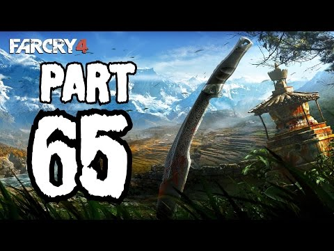► Far Cry 4 | #65 | 1/2 | STEALTH postup! w/ GROWEY | CZ Lets Play / Gameplay [1080p] [PC]