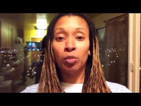 Positive & Negatives About Coloring Your Dreadlocks - YouTube