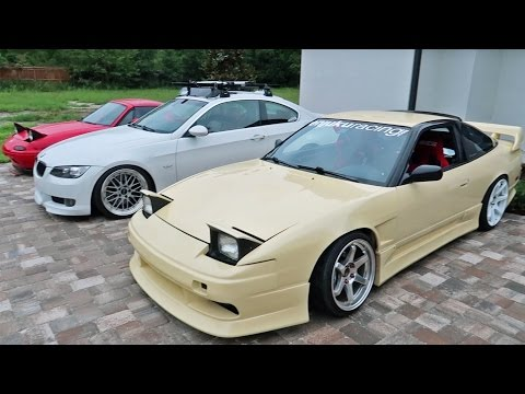 Drift Cars Will Break and Haters will Hate