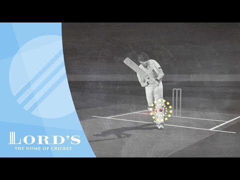 Bye and Leg Bye   The Laws of Cricket Explained with Stephen Fry