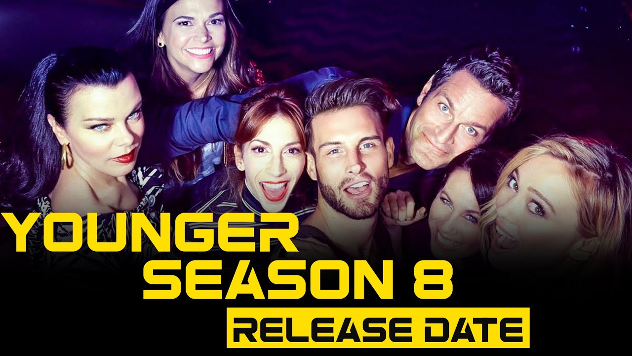 Download Younger Season 8: (2021) Release Date Renewed or Cancelled?