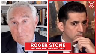Who is Roger Stone - Dirty Trickster or Marketing Genius?