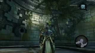 Darksiders 2.№ 2: Затеряный храм-в поисках конструкта(Мы должны найти и оживить конструкта что бы он нам помог в нашем деле., 2013-08-05T12:30:04.000Z)