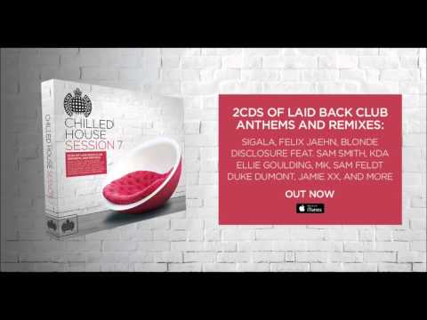 V. A. - Ministry Of Sound Chilled House Session 7 DISC 1 - MIX ONE (2016)