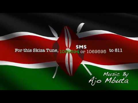 Ajo Mbuta - Wend Piny (National Anthem - Luo)