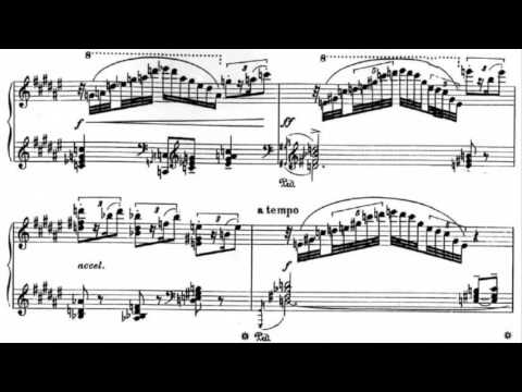 Aarre Merikanto - Six Piano Pieces Op. 20