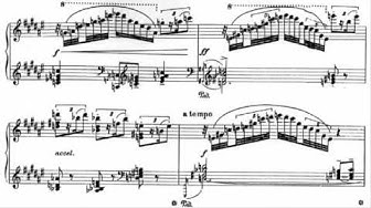 Aarre Merikanto - Six Piano Pieces Op. 20