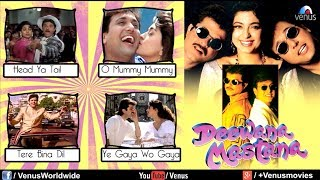 Deewana Mastana Video Jukebox | Anil Kapoor, Govinda, Juhi Chawla |