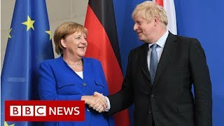 Brexit deal essentially impossible - No 10 source - BBC News