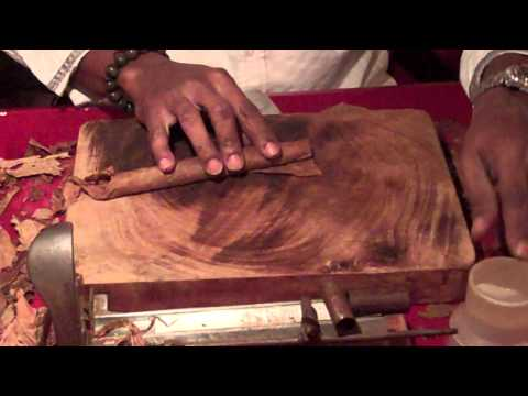 Cuban Cigars Custom Hand Rolled