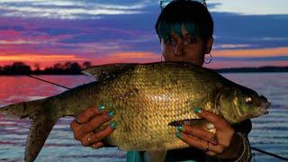 Как словить леща? Рыбалка в Беларуси на водохранилище от А до Я (2018) #50