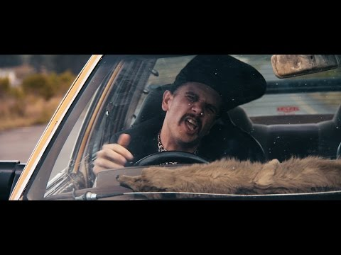 Jack Parow & Freshlyground – Army Of One (Official Music Video)