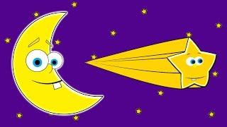 Go To Bed Sleepy Head | Baby Big Mouth Nursery Rhymes & Kids Songs