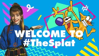 The Splat - Premiere Week Bump Set (480p SD)