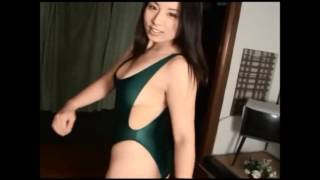 杏夏穂   つるつるサテンレオタード 吉原夏紀 動画 15