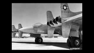 """John """"Jack"""" Northrop - His Early All Wing Designs Plus The Great XYB 49 & B-2 Spirit Stealth Bomber"""
