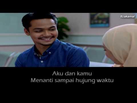(Lirik) Ippo Hafiz Ku Ingin Kamu (OST Suamiku Paling Sweet)