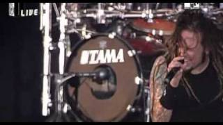 KoRn - RaR2006 7 - Somebody Someone