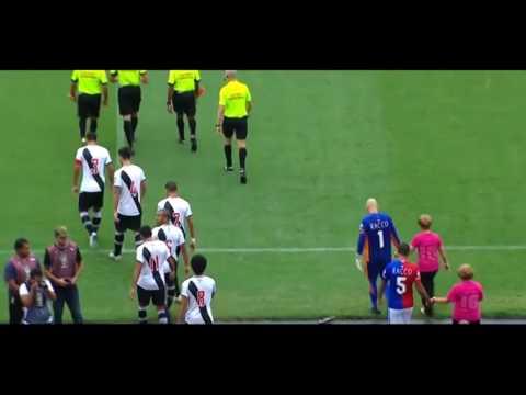 Paraná 0 x 1 Vasco - Melhores Momentos - Brasileirão Série B 2016