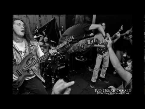 NadimaC - Smrt autoriteta (promo 2013)
