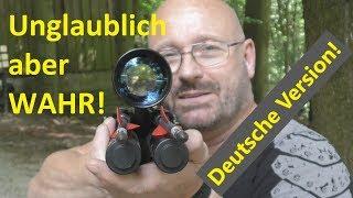 "Pfeilpistole ""Ranchero"": 40 Joule pure Präzision im Superpack!"