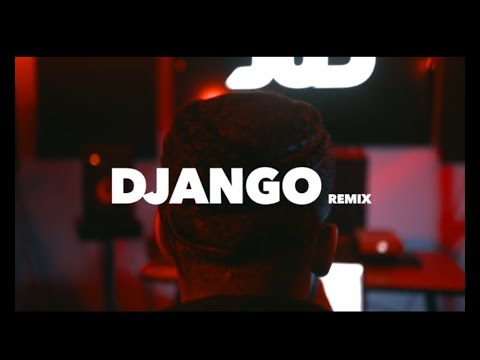 Django Remix x Bood'up - Dadju & Ella Mai (JUD Cover)