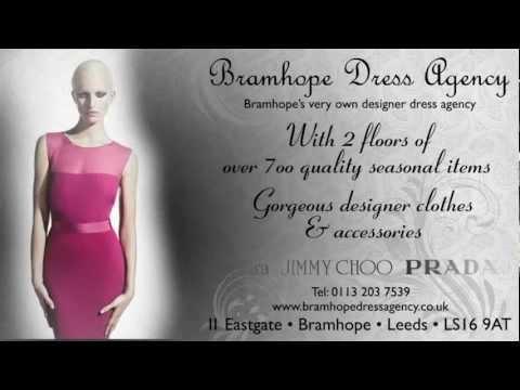 The Bramhope Dress Agency | 11 Eastgate Bramhope Leeds LA16 9AT