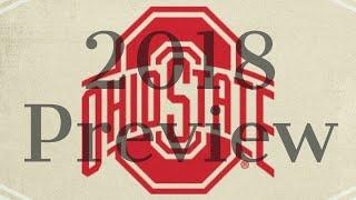 2018 Ohio State Buckeye Football Preview